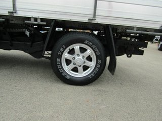 2011 Great Wall V200 Cab Chassis.