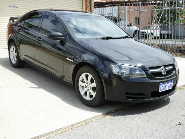 Used Holden Commodore Omega, Mount Lawley, 2008 Holden Commodore Omega Sedan