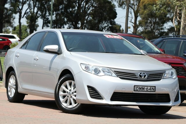 Used Toyota Camry Altise, Warwick Farm, 2014 Toyota Camry Altise Sedan