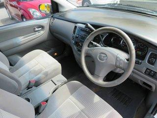 2005 Mazda MPV Series III Wagon.