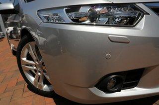 2012 Honda Accord Euro Luxury Navi Sedan.