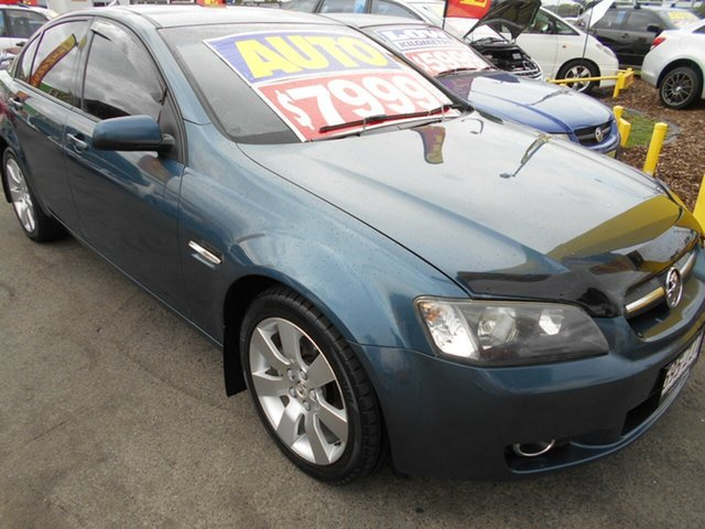 Used Holden Commodore International, Slacks Creek, 2009 Holden Commodore International Sedan