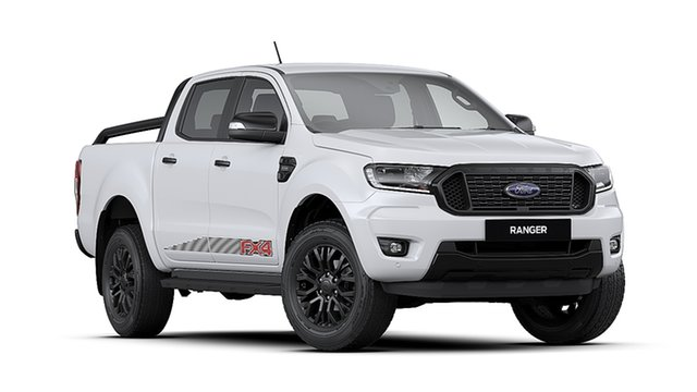 Discounted New Ford Ranger FX4 Pick-up Double Cab, Warwick Farm, 2020 Ford Ranger FX4 Pick-up Double Cab Utility