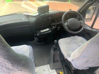 2005 Iveco 35S13 MOTORHOME Panel Van.