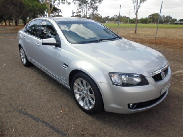 Used Holden Calais V, Nailsworth, 2010 Holden Calais V Sedan