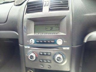 2004 Ford Falcon XR8 Utility.