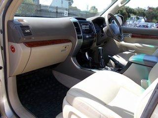 2007 Toyota Landcruiser Prado VX Wagon.