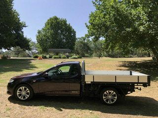 2010 Ford Falcon XR6 Super Cab Cab Chassis.