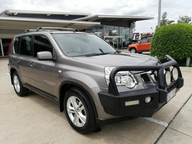 Discounted Used Nissan X-Trail ST, Yamanto, 2013 Nissan X-Trail ST Wagon