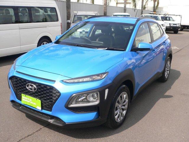 Used Hyundai Kona Go 2WD, St Marys, 2018 Hyundai Kona Go 2WD Wagon