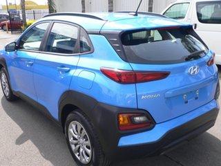 2018 Hyundai Kona Go 2WD Wagon.