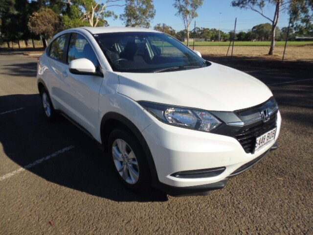 Used Honda HR-V VTi, Nailsworth, 2017 Honda HR-V VTi Hatchback