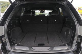2015 Jeep Grand Cherokee Limited Wagon.