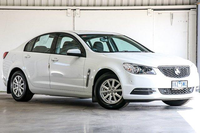 Used Holden Commodore Evoke, Laverton North, 2017 Holden Commodore Evoke Sedan