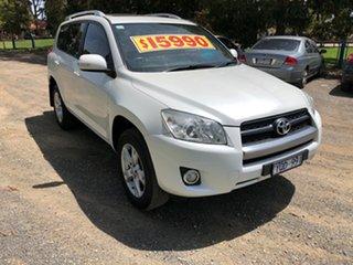 2011 Toyota RAV4 Altitude Wagon.