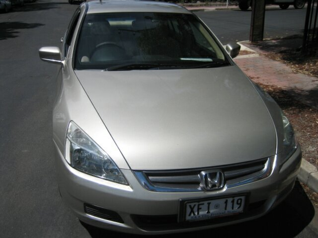 Used Honda Accord VTi, Prospect, 2005 Honda Accord VTi Sedan