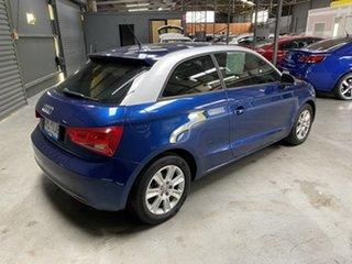 2011 Audi A1 Ambition Hatchback.