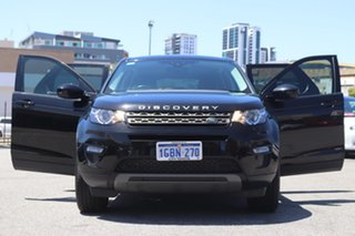 2016 Land Rover Discovery Sport Si4 SE Wagon.