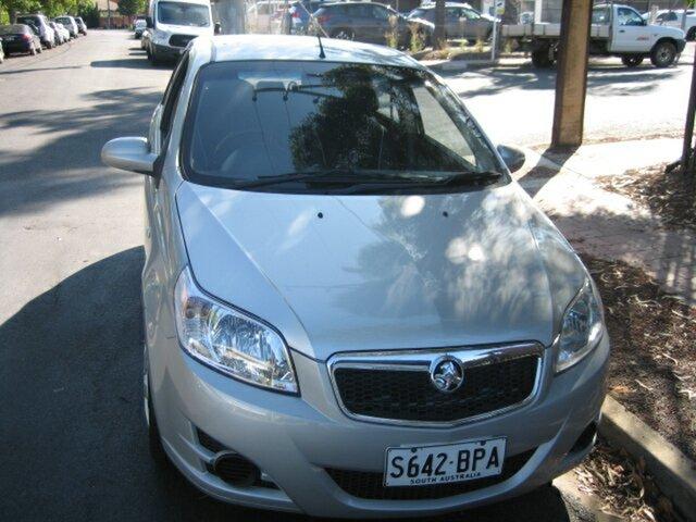 Used Holden Barina, Prospect, 2008 Holden Barina Hatchback