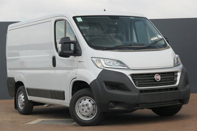 Discounted New Fiat Ducato Low Roof SWB Comfort-matic, Warwick Farm, 2018 Fiat Ducato Low Roof SWB Comfort-matic Van