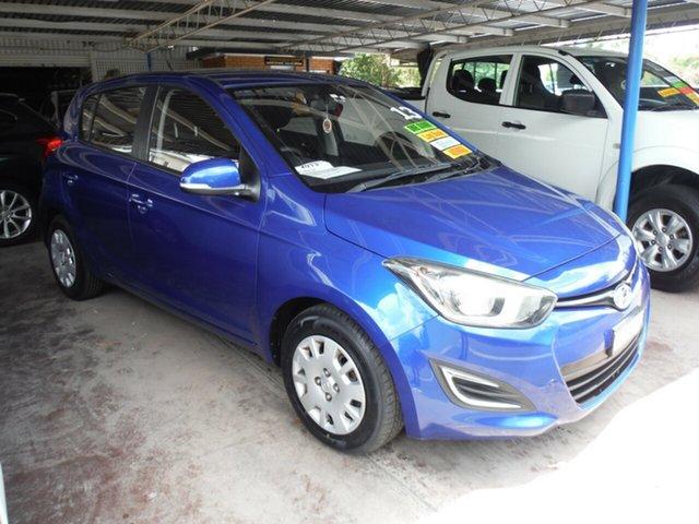 Used Hyundai i20 Active, East Lismore, 2013 Hyundai i20 Active PB MY14 Hatchback
