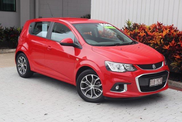 Used Holden Barina LS, Cairns, 2018 Holden Barina LS Hatchback