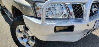 2009 Nissan Patrol ST (4x4) Wagon.
