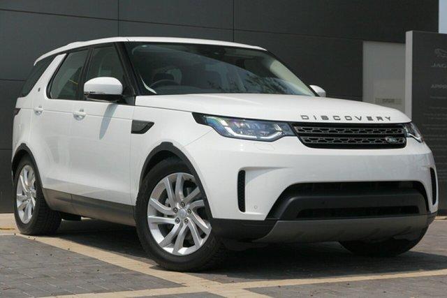 New Land Rover Discovery SD4 SE, Narellan, 2019 Land Rover Discovery SD4 SE SUV