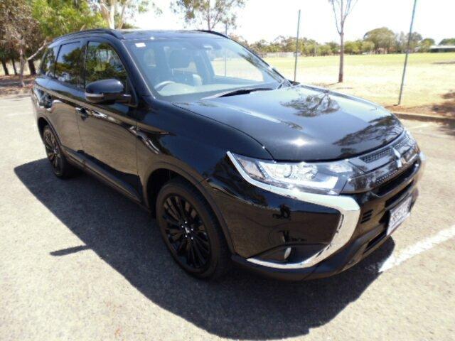 Used Mitsubishi Outlander Black Edition 2WD, Nailsworth, 2019 Mitsubishi Outlander Black Edition 2WD Wagon