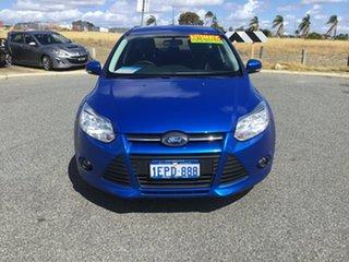 2014 Ford Focus Trend Hatchback.