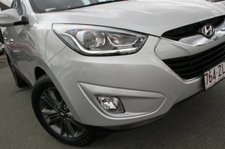 2015 Hyundai ix35 Elite AWD Wagon.