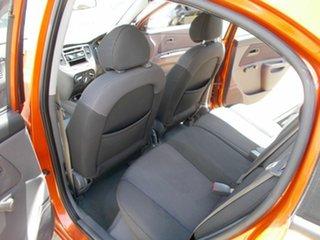 2008 Kia Rio Hatchback.