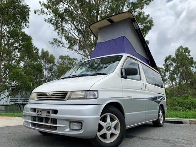 Used Mazda Bongo Friendee, Kingston, 1997 Mazda Bongo Friendee Campervan