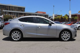 2015 Mazda 3 SP25 SKYACTIV-Drive Sedan.