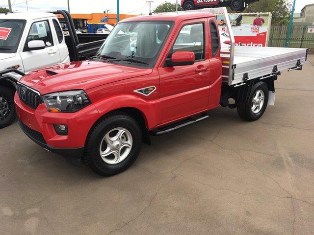 New Mahindra Pik-Up 2WD, Toowoomba, 2018 Mahindra Pik-Up 2WD Utility
