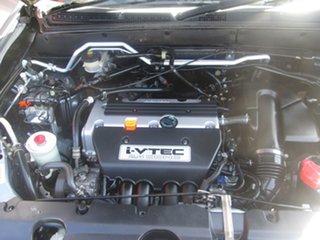 2006 Honda CR-V Wagon.