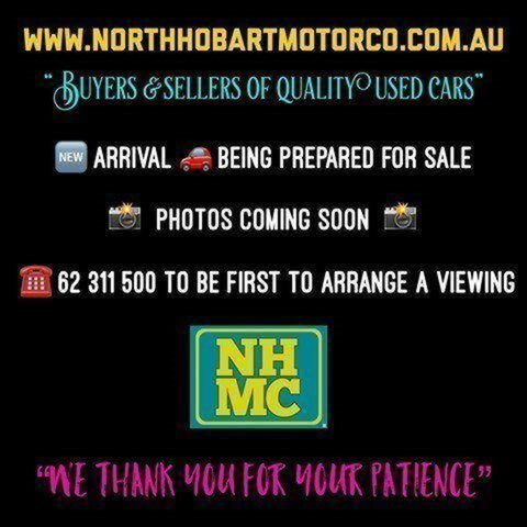 Used Mazda Premacy, North Hobart, 2003 Mazda Premacy Hatchback