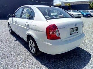 2006 Hyundai Accent 1.6 Sedan.