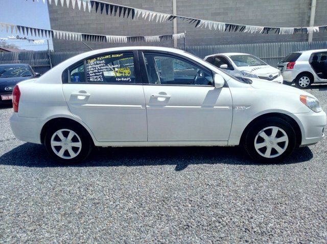 Used Hyundai Accent 1.6, Klemzig, 2006 Hyundai Accent 1.6 Sedan