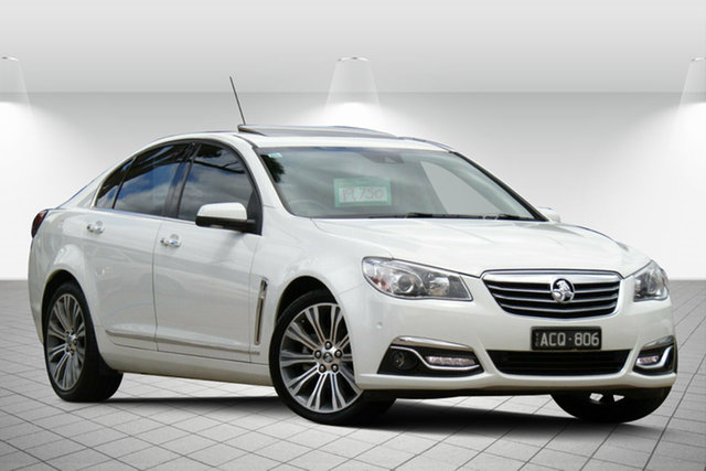 Used Holden Calais V, Oakleigh, 2015 Holden Calais V Sedan