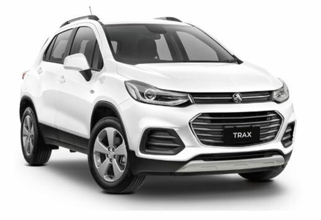 Demonstrator, Demo, Near New Holden Trax LS, Atherton, 2019 Holden Trax LS Wagon