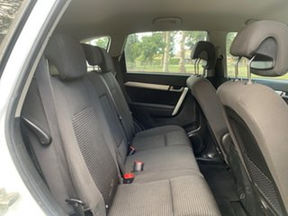 2016 Holden Captiva LS 2WD Wagon.