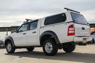 2007 Ford Ranger XL Crew Cab 4x2 Hi-Rider Double Cab Pick Up.
