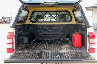 2007 Ford Ranger XL Crew Cab 4x2 Hi-Rider Utility.