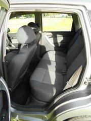 2011 Holden Barina Hatchback.