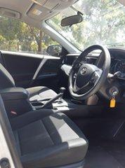 2016 Toyota RAV4 GX 2WD Wagon.