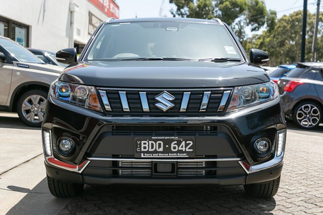 Demonstrator, Demo, Near New Suzuki Vitara Turbo 2WD, Mulgrave, 2019 Suzuki Vitara Turbo 2WD LY Series II Wagon