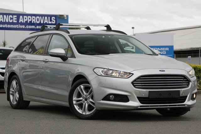 Used Ford Mondeo Ambiente PwrShift, Toowong, 2016 Ford Mondeo Ambiente PwrShift Wagon