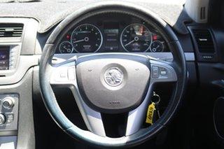2010 Holden Berlina International Sedan.