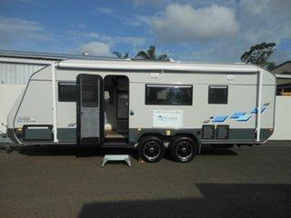 2017 Jurgens Narooma Family Van J2607 Caravan.